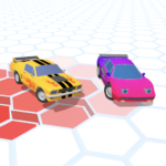 Race Arena – Fall Cars 1.1 APK (MOD, Unlimited Money)