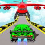 Ramp Stunt Car Racing Games: Car Stunt Games 2019 1.7 APK (MOD, Unlimited Money)