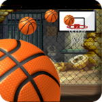 Real Basketball Shooter 1.5 APK (MOD, Unlimited Money)