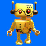 RoboTalking robot pet that listen and speaks 0.2.0 APK (MOD, Unlimited Money)