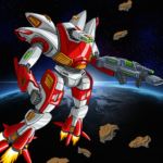 Robot Warrior 15 APK (MOD, Unlimited Money)
