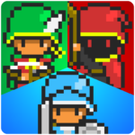 Rucoy Online – MMORPG – MMO – RPG 1.21.1 APK (MOD, Unlimited Money)