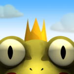 Runaway Toad 1.96 APK (MOD, Unlimited Money)