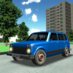 Russian SUV Simulator 2.0  APK (MOD, Unlimited Money)