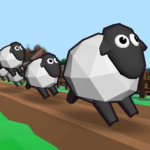 SHEEP.IO 1.0.8 APK (MOD, Unlimited Money)