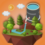 Save The Tree : 3D Water Puzzle 1.1 APK (MOD, Unlimited Money)