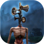 Scary Siren Head Game Chapter 1 – Horror Adventure 2 APK (MOD, Unlimited Money)