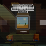 Small biome 12.0 APK (MOD, Unlimited Money)