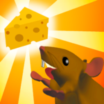 Snappy Mouse Run – Dizzy Running 1.47 APK (MOD, Unlimited Money)
