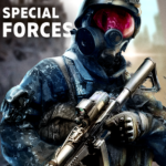 Special Forces – Sniper Glory 1.3.0 APK (MOD, Unlimited Money)
