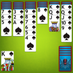 Spider Solitaire Classic 2.5.3  APK (MOD, Unlimited Money)