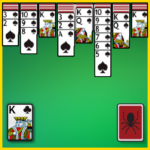 Spider Solitaire HD 1.3.2.1 APK (MOD, Unlimited Money)