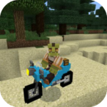Sport Bikes Mod for MCPE 4.3 APK (MOD, Unlimited Money)