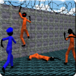 Stickman Prison Escape Story 2.1 APK (MOD, Unlimited Money)