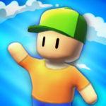 Stumble Guys Multiplayer Royale  0.26 APK (MOD, Unlimited Money)