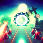 Super Glitch Dash 1.1.0 APK (MOD, Unlimited Money)