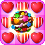 Sweet Candy Bomb 3.6.5028 APK (MOD, Unlimited Money)