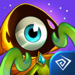 Tap Temple: Monster Clicker Idle Game 1.3.1 APK (MOD, Unlimited Money)