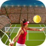 Tennis Multiplayer – Sports Game 3.3 APK (MOD, Unlimited Money)