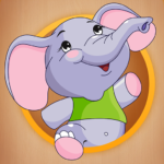 Toddler Puzzle and fun games for Kids 3.0.3  APK (MOD, Unlimited Money)