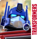Transformers: Earth Wars Beta 13.0.0.176 APK (MOD, Unlimited Money)