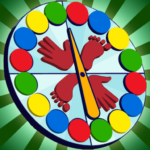Twister roulette 1.0.3 APK (MOD, Unlimited Money)