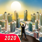Tycoon Business Game – Empire & Business Simulator 5.5 APK (MOD, Unlimited Money)