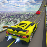 Ultimate City GT Car Stunt: Mega Ramp Climb Racing 2.0 APK (MOD, Unlimited Money)