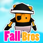 Ultimate Fall Bros 0.3 APK (MOD, Unlimited Money)