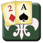 Vintage Tripeaks Solitaire 2.1.6 APK (MOD, Unlimited Money)