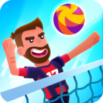 Volleyball Challenge – volleyball game 1.0.23 APK (MOD, Unlimited Money)