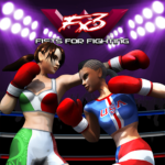 Woman Fists For Fighting WFx3 16 APK (MOD, Unlimited Money)