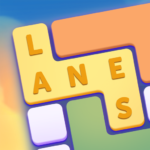 Word Lanes Relaxing Puzzles  1.7.1 APK (MOD, Unlimited Money)