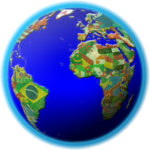 World Map Quiz: Coutries, Capitals, Flags 2.5.6 APK (MOD, Unlimited Money)