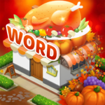 Alice's Restaurant – Fun & Relaxing Word Game 1.0.15 APK (MOD, Unlimited Money)