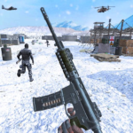 Army shooting game : Commando Games 4.18 APK (MOD, Unlimited Money)