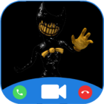 Bendy fake call 9.0 APK (MOD, Unlimited Money)
