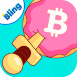Bitcoin Food Fight – Get REAL Bitcoin! 2.0.19 APK (MOD, Unlimited Money)