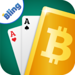 Bitcoin Solitaire Get Real Free Bitcoin 2.0.36 APK (MOD, Unlimited Money)