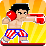 Boxing Fighter ; Arcade Game 11 APK (MOD, Unlimited Money)
