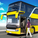 Bus Simulator heavy coach euro bus driving game 1.0 APK (MOD, Unlimited Money)