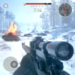 Call of Sniper Cold War: Special Ops Cover Strike 1.1.5 APK (MOD, Unlimited Money)