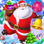 Candy Christmas Match 3 2.5.3 APK (MOD, Unlimited Money)
