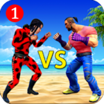 City Street Fighting Game: Karate Masters 1.5 APK (MOD, Unlimited Money)