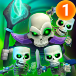 Clash of Wizards – Battle Royale 0.23.9 APK (MOD, Unlimited Money)