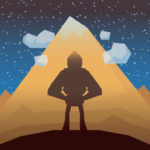Climb! A Mountain in Your Pocket – Free 4.0.3 APK (MOD, Unlimited Money)