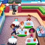 Cooking Cafe Food Chef 5.0.3 APK (MOD, Unlimited Money)