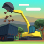 Dig In: An Excavator Game 1.6 APK (MOD, Unlimited Money)