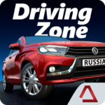 Driving Zone: Russia 1.30 APK (MOD, Unlimited Money)
