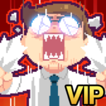 Dungeon Corporation VIP: An auto-farming RPG game! 3.55 APK (MOD, Unlimited Money)